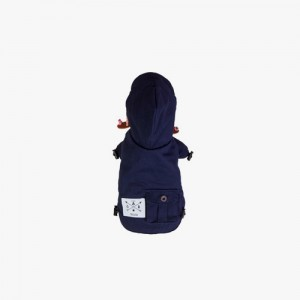 Daily Jacket (navy)