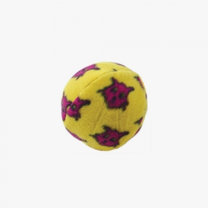 Mighty Ball Medium_Yellow