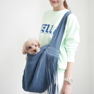 Fringing Sling Bag