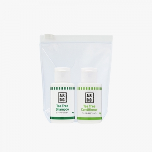 TEA TREE CONDITIONER (MINI SET)