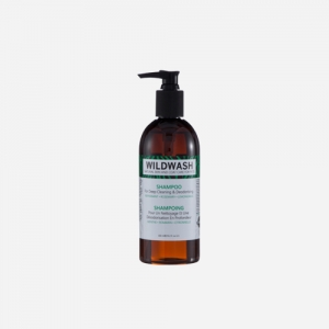 Wildwash Shampoo for Deep Cleansing & Deodorising