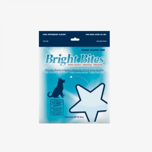 Bright Bites PEPPERMINT 12EA