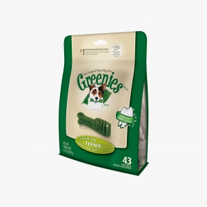 Greenies TEENIE 43P