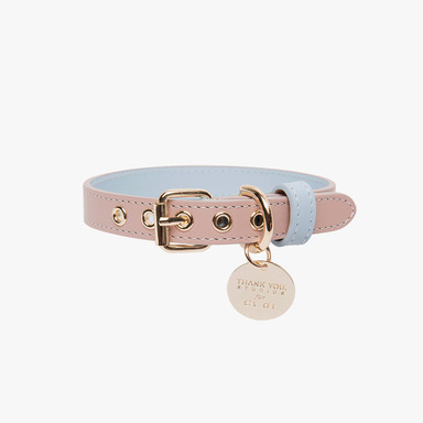 Neck Collar (Pink Beige)