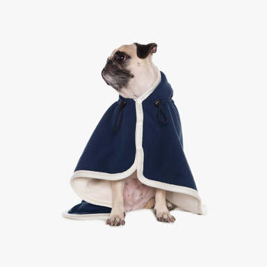 Cape Blanket (Navy)