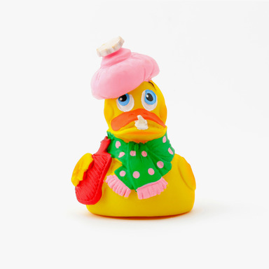 Rubber Duck_골아파덕