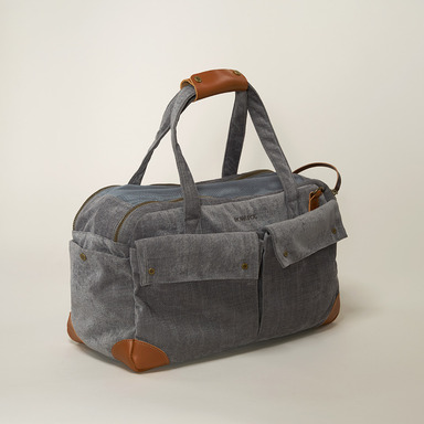 WE ARE TIGHT_Bag (Charcoal grey)