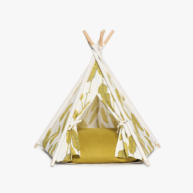 Teepee Tent Palm (Olive)