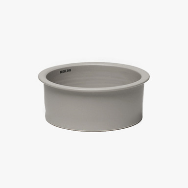 Bridge Big Bowl 18cm (Grey)
