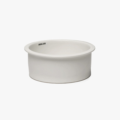 Bridge Big Bowl 18cm (White)