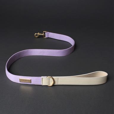 Sweat Leash (Purple)