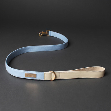 Sweat Leash (Blue)