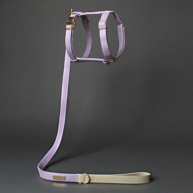 Sweat Harness (Purple)