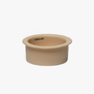 Bridge Mini Bowl (Beige)