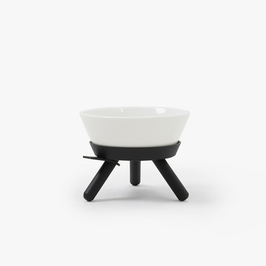 Oreo Table (Black/Short/Medium)