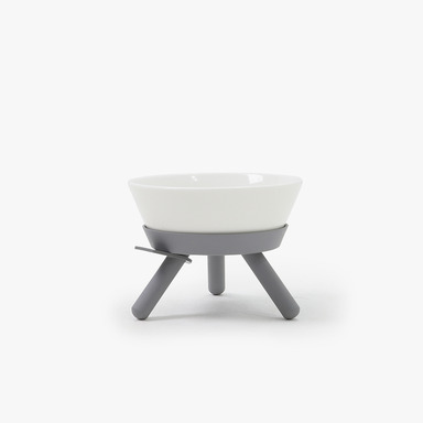 Oreo Table (Grey/Short/Medium)