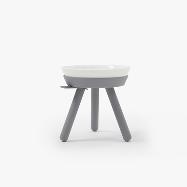 Oreo Table (Grey/Tall/Small)