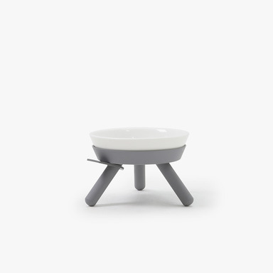 Oreo Table (Grey/Short/Small)