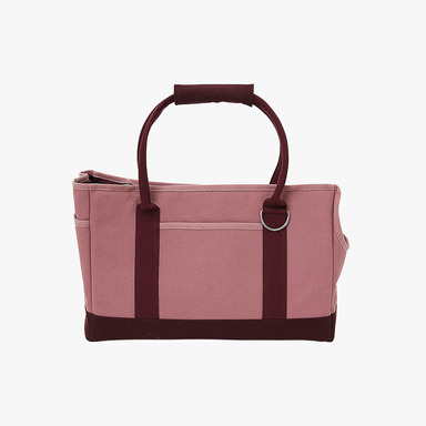 Shoulder Carry Bag (Pink)