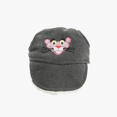 Pink Panther Washing Cap (Gray)