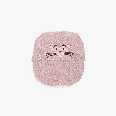 Pink Panther Washing Cap (Pink)