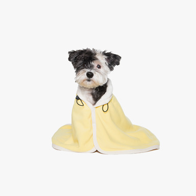 Cape Blanket 2.0 (Yellow)