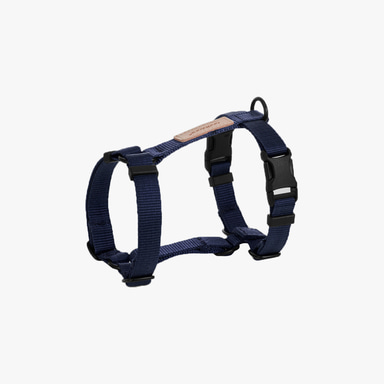 앤블랭크 Harness (Navy)