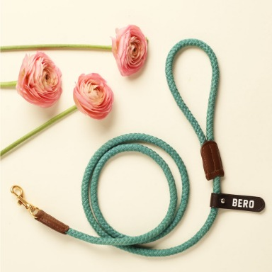 웁시데이지 One tone Smart Leash (Mint)