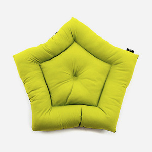 "H&B Cushion ""Green"""