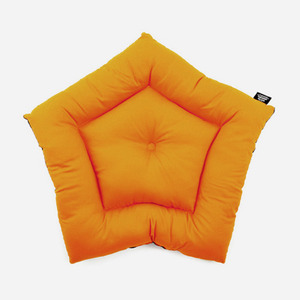 "H&B Cushion ""Orange"""