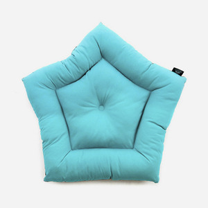 "H&B Cushion ""Mint"""