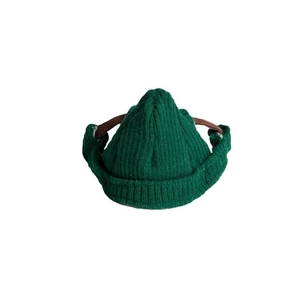 Winter Beanie (Green)