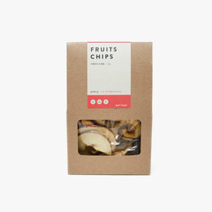 BETTERS Fruits Chips (Apple)