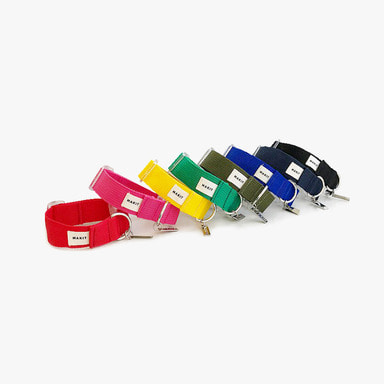 메이킷 목줄 Neck Collar (8color)