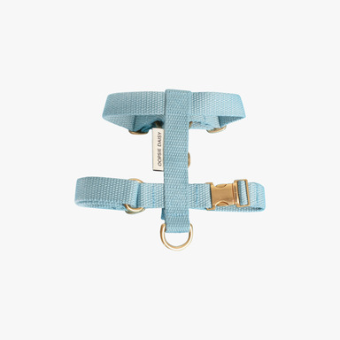 웁시데이지 Hard Harness (Baby Blue)